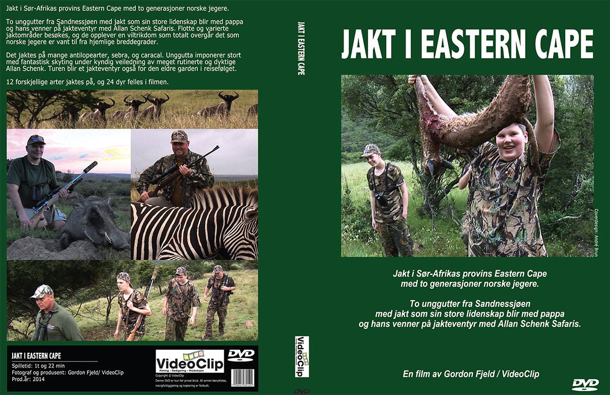Jakt i Eastern Cape